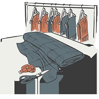 Skye Weavers, shop, Mobile
