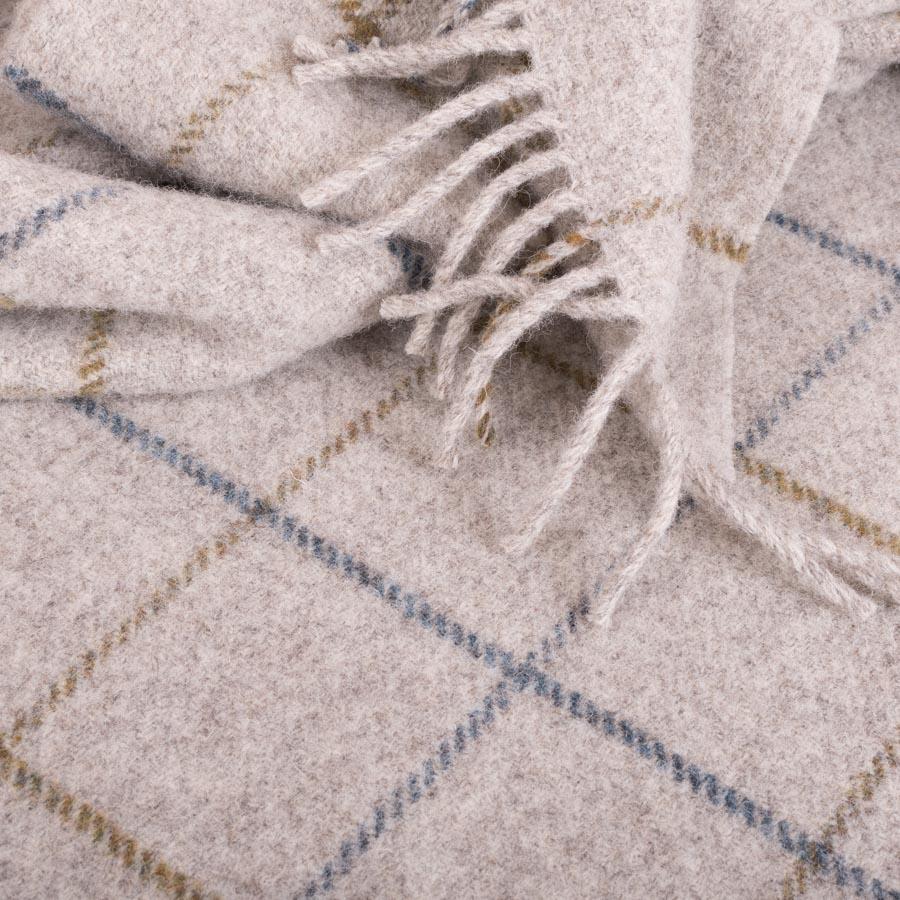 Tattersall Blanket Shore