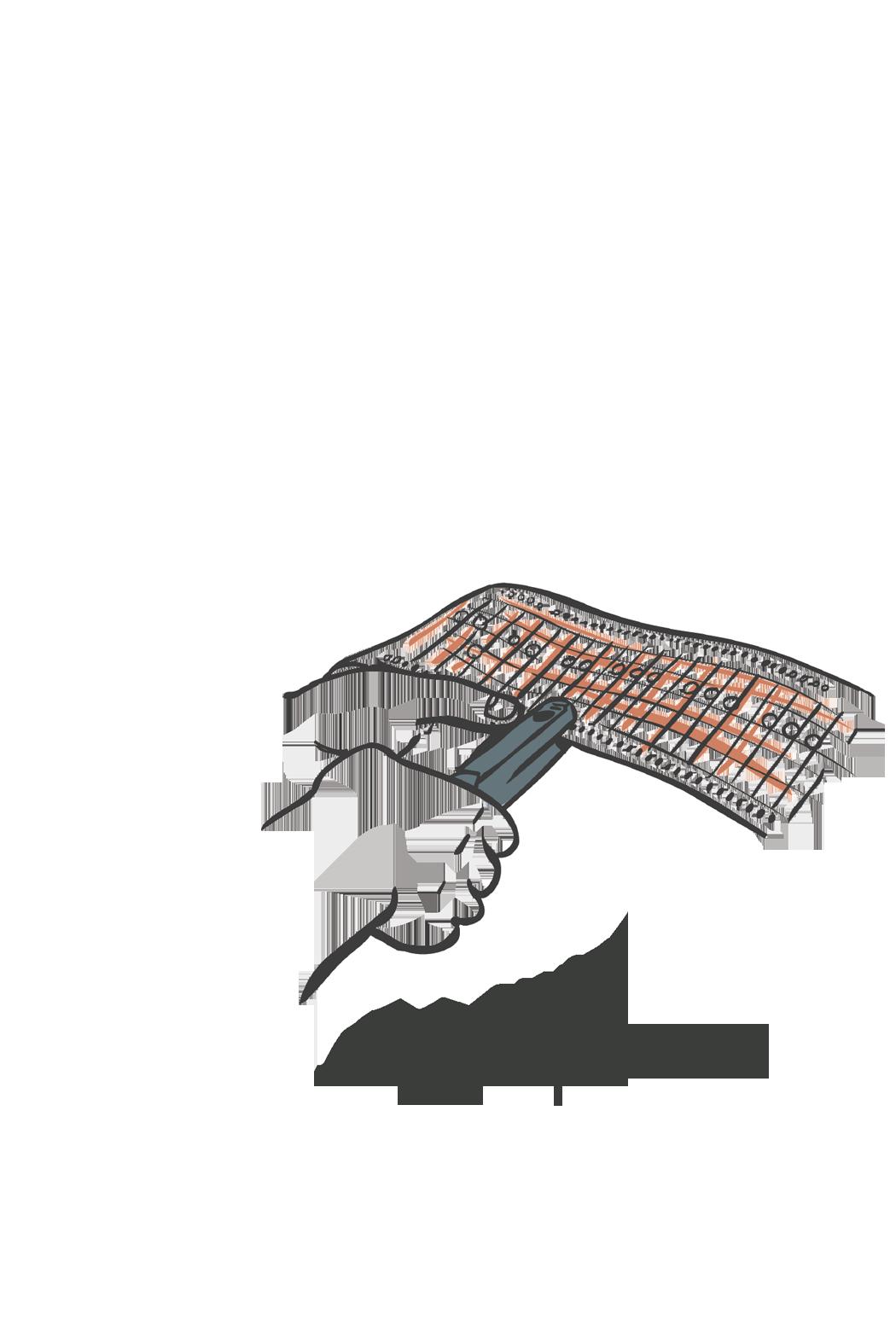 Skye Weavers Pattern Card