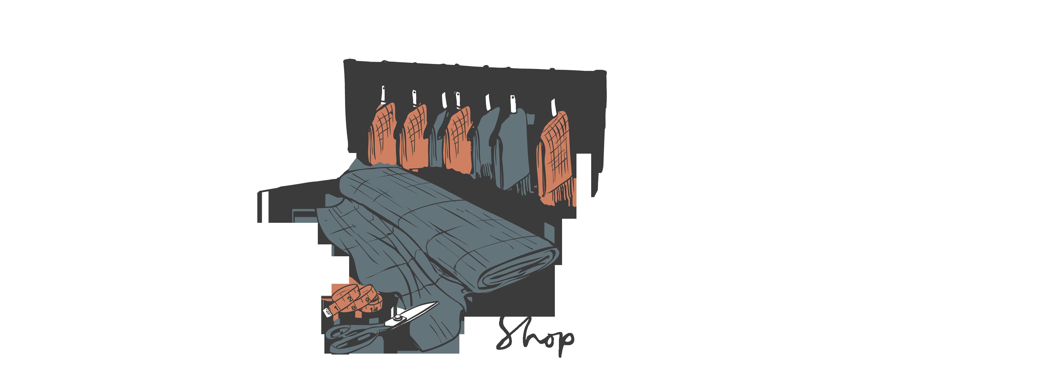 Skye Weavers Shop