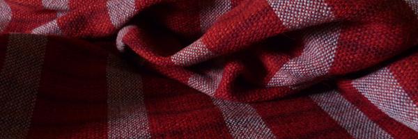 madder shawl