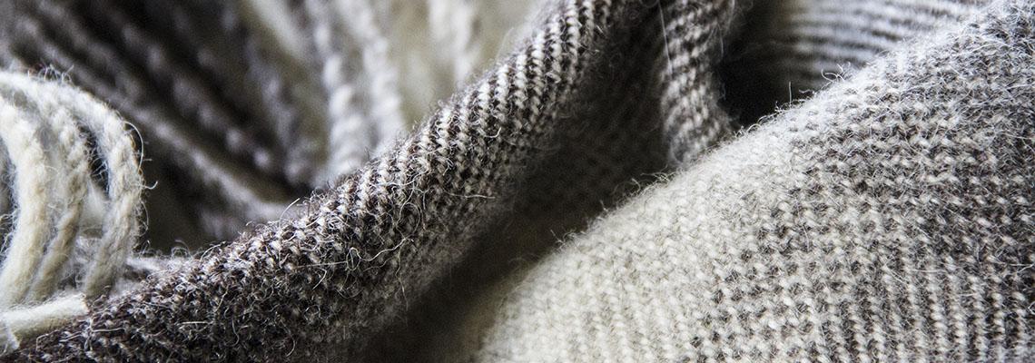 grey-checked-shawl