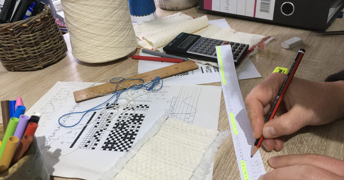 weaving calculations