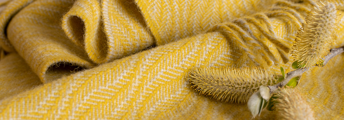 skye-weavers-baby-blanket-shore-lichen-yellow-and-soft-grey-with-catkins