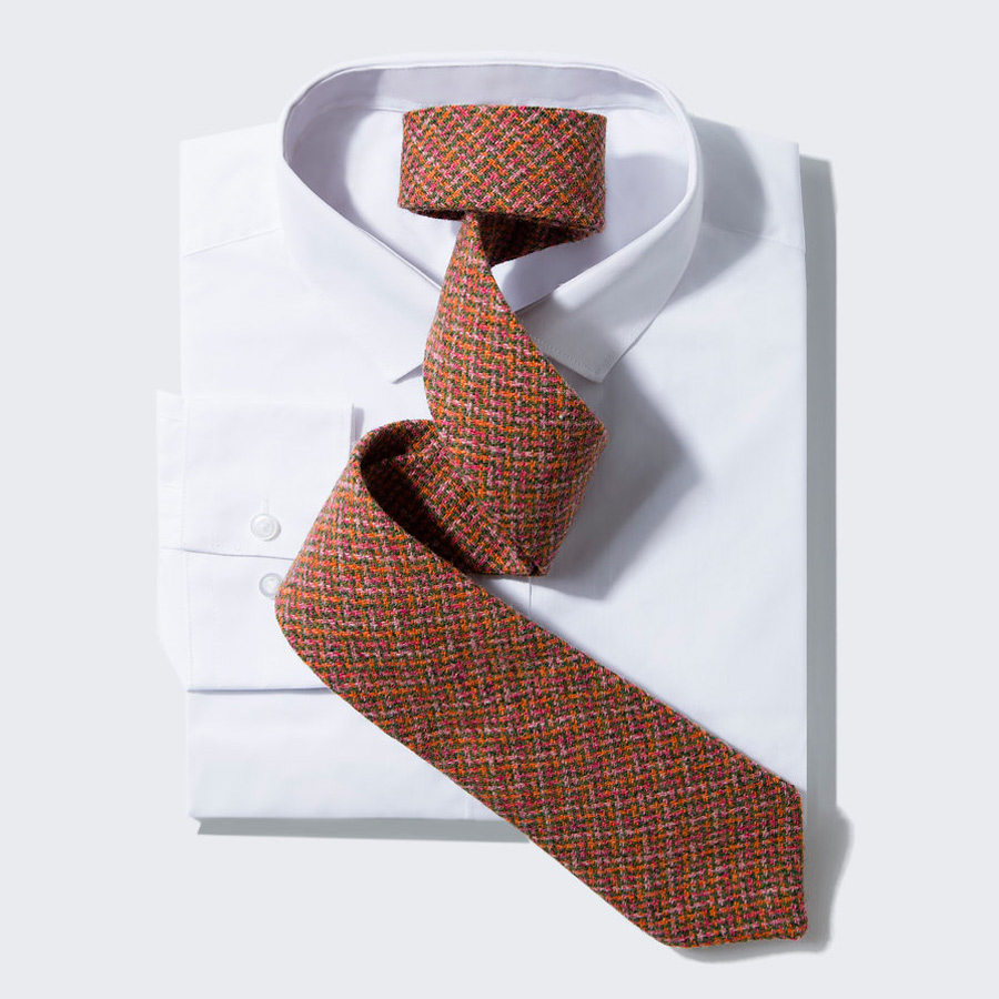 bell and ling wool tie
