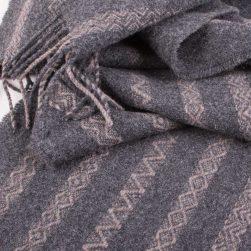 Brodgar scarf stone