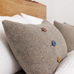 button cushion