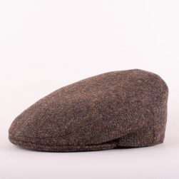 flat cap dark oak