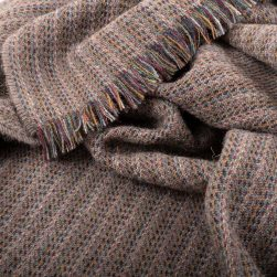 motley moss throw soft grey