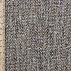 Skye Weavers Sandstone Brushed Tweed