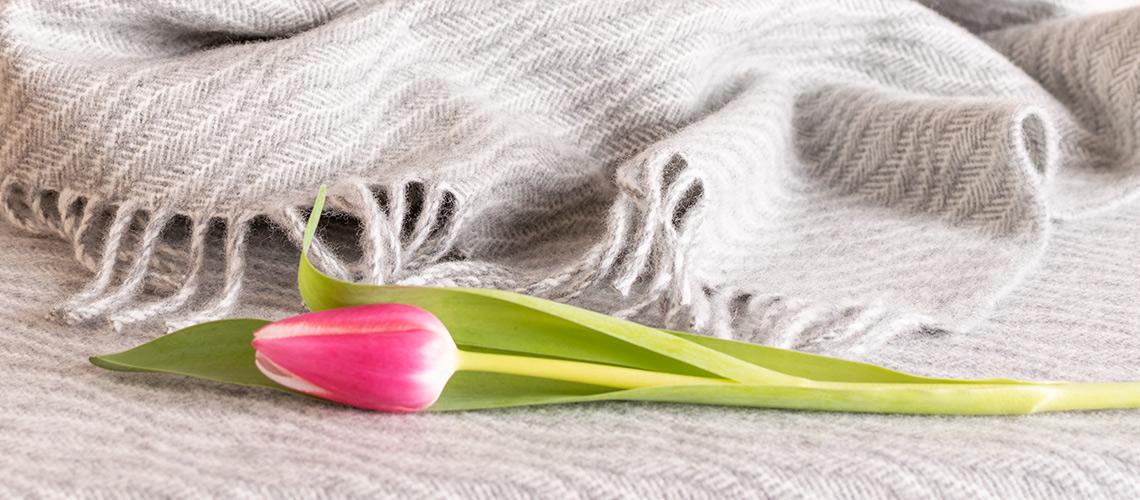 ebb tide shawl