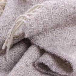 skye wool diamond scarf