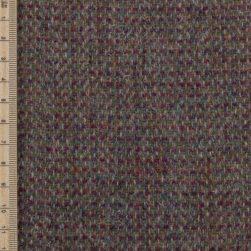 Skye Weavers Sphagnum Brushed Tweed