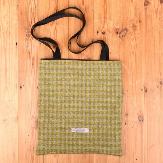 skye weavers tote bag hill