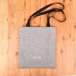skye weavers tote bag silverbirch
