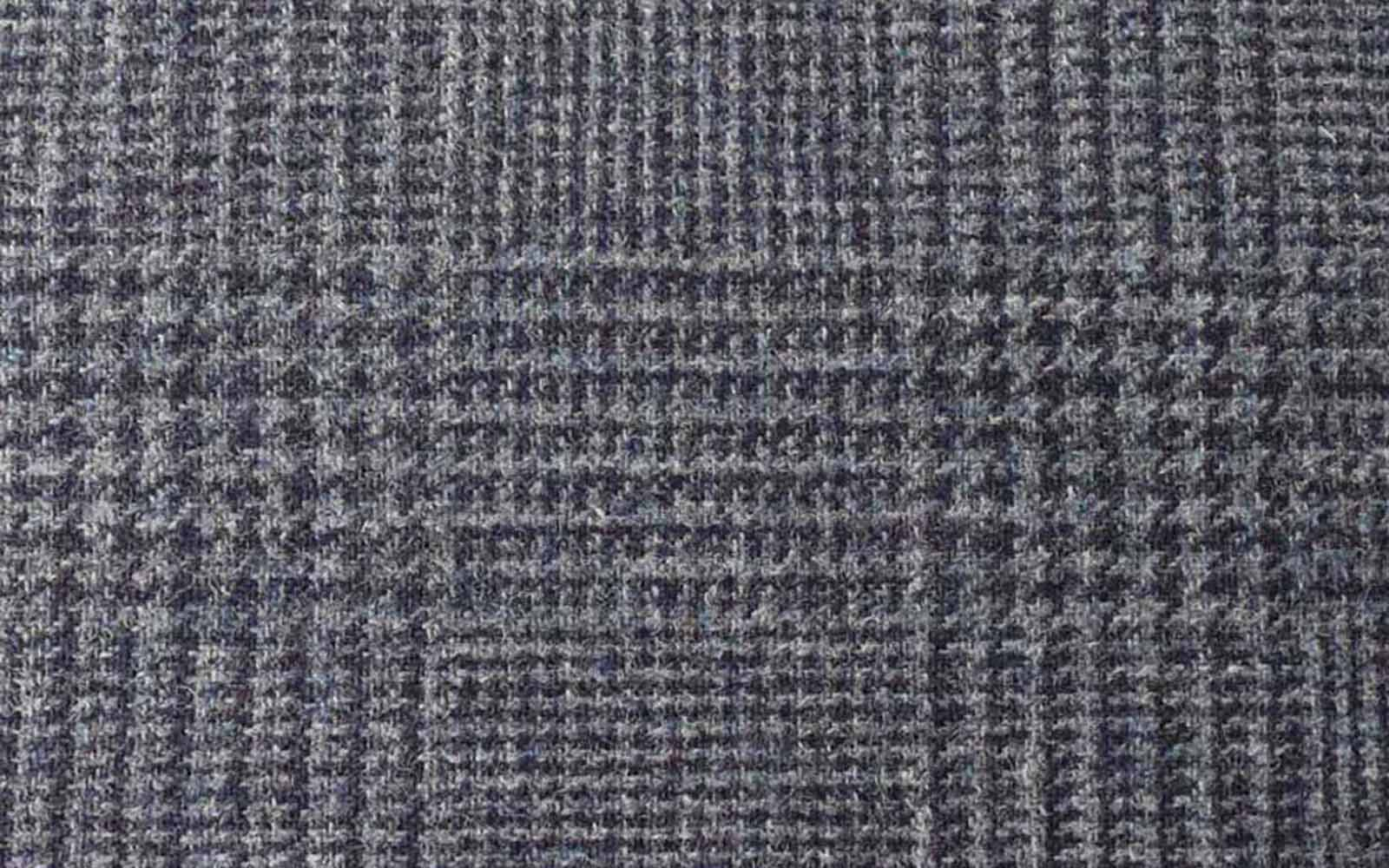 skye weavers blue glen check