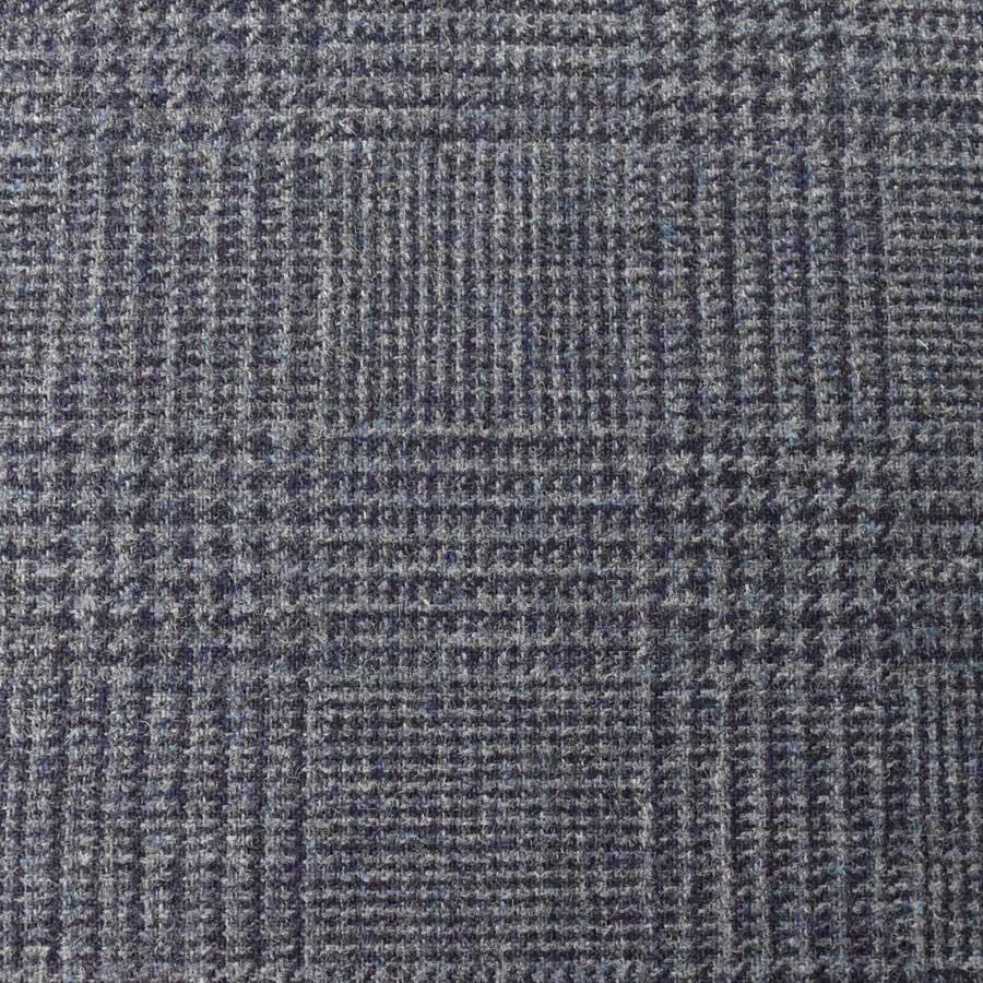 skye weavers blue glen check tweed woven on skye. Black Bedroom Furniture Sets. Home Design Ideas