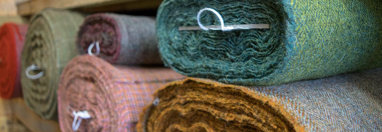 skye weavers tweed